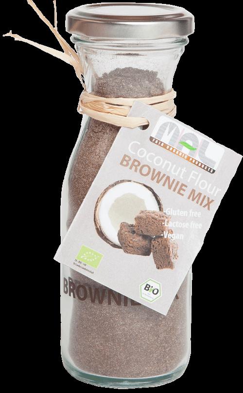browniemixfrei